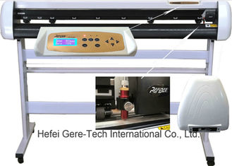 Lh - Arms Manual Contour Vinyl Cutting Plotter Machine 0.127mm Precision 100*34*42cm Size